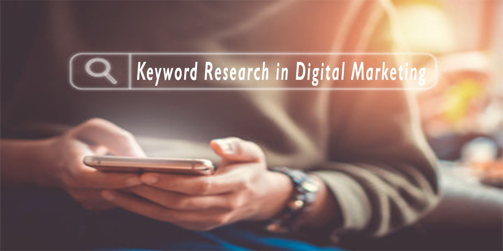 What Is Keyword Research in Digital Marketing?